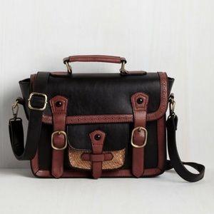 ModCloth bag!